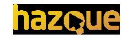 logotipo hazque